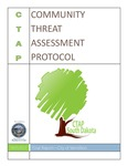 Community Threat Assessment Protocol by Department of Sustainability, University of South Dakota