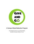 A Campus Waste Reduction Program